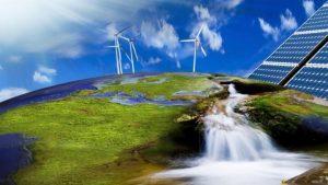 energie en natuur